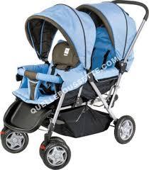 notice siege auto tex poussette tex baby poussette bébé marron et bleu au