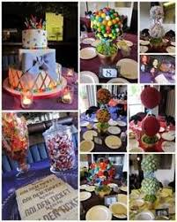 114 best trunk party images on pinterest graduation ideas