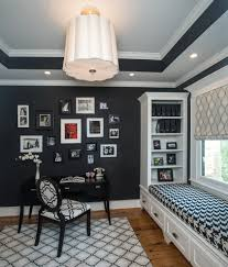 traditional home office design home office traditional with window