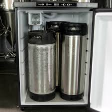 Commercial Kegerator Kegerator Keg Master Double Tap Stainless Brewshop Home Brew