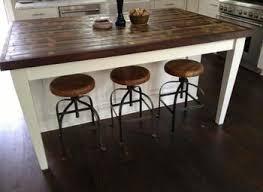 reclaimed wood kitchen table saffroniabaldwin com