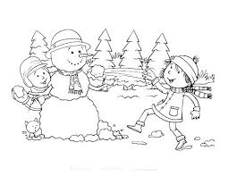 january coloring pages for kindergarten free winter coloring pages haverhillsedationdentistry com