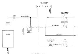 gravely 988086 000101 pro 150 12 5hp tecumseh parts diagram