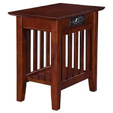 Chair Side Tables With Storage Storage End Tables Cymax Stores