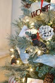 labrador christmas ornament french country home decor party
