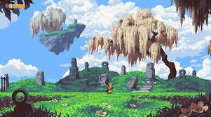 Seeking Review Ign Owlboy Review Ign