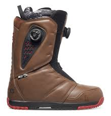 mens brown motorcycle boots men u0027s judge snowboard boots adyo100022 dc shoes