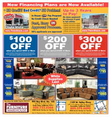 new financing plans are now available the furniture warehouse