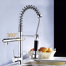 aliexpress com buy us stock ouboni modern luxury kitchen faucet