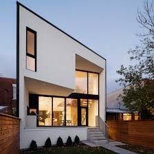 house design and architecture in canada dezeen