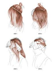 highlighting fine hair foil placement for highlights google search hair pinterest