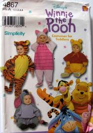 Toddler Tigger Halloween Costume 130 Costume Patterns Family Images