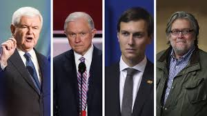The Presidential Cabinet Who Will Be In Donald Trump U0027s Cabinet What You Should Know About