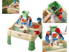 Little Tikes Anchors Away Pirate Ship Water Table Little Tikes Anchors Away Pirate Ship Activity Table