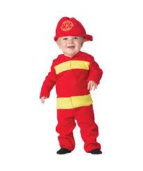 fire costume halloween fire fighter baby halloween costume baby costumes