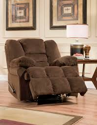 Swivel Glider Chairs by Simmons Dynasty Chocolate Swivel Glider Recliner