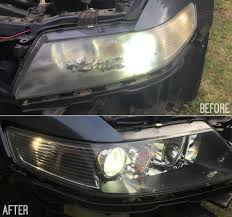 rainbow glitter car how to clean u0026 restore your headlights restoration advice