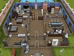 Sims Freeplay House Floor Plans 26 Best Sims Freeplay Images On Pinterest Sims House Play