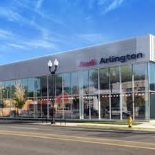 audi arlington va audi arlington 20 photos 181 reviews car dealers 3200