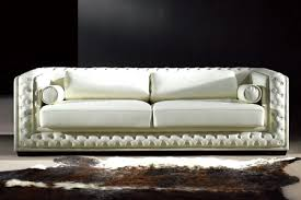 Modern Leather Sofa Design Furnitures Fresh Home Design - Contemporary leather sofas design