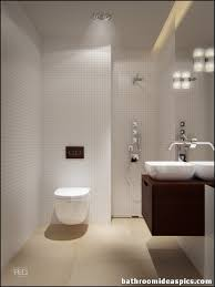unique small bathroom ideas modern bathroom design in small space with glass partition home