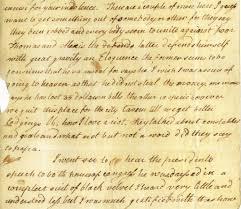 theodosia bartow prevost the precocious theodosia burr and a love letter for citizen alexis