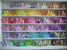 My Little Pony Blind Bags Box My Little Pony G4 Blind Bag Shelf Update Again By Berrymouse On