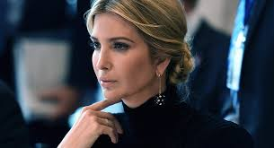 ivanka trump ivanka trump takes on taxes politico