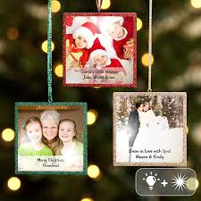 merry from heaven picture ornament