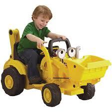 peg perego bob builder 35525 replacement parts
