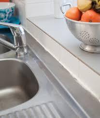 changer evier cuisine joint evier cuisine avec changer le joint d un vier de cuisine diy