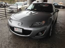 2012 mazda mx 5 miata martins german service