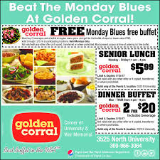 Buffet Prices At Golden Corral by Journal Star Business Directory Coupons Restaurants