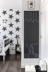 Chalk Board Wall Stickers 35 Best Blackboard Wall And Chalkboards In Kids Rooms Images On