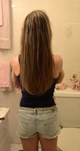 how to straighten your hair without heat no blow dryer or flat