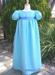 Wendy Halloween Costume Peter Pan Wendy Darling Blue Nightgown Dress Child Costume Peter Pan