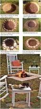 Fire Pit Ideas For Backyard by Best 25 Brick Fire Pits Ideas On Pinterest Fire Pits Brick