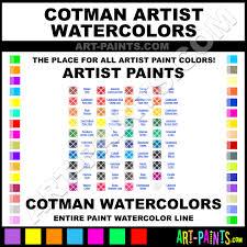 cotman artist watercolor paint colors cotman artist paint colors