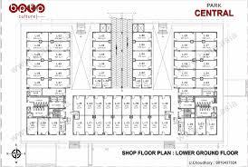 bptp park central faridabad floor plans maps complete information