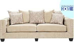 cindy crawford sofas crawford sofa sofa review