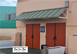 Small Awnings Over Doors Small Door Awning Excellent Concave Copper Door Awning The