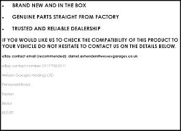 nissan gtr ebay uk genuine nissan gt r r35 spark plugs ngk set of 6 22401jf01d