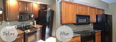 Bathroom Cabinet Refacing Before And After by Lower Southampton Cabinet Refacing 215 757 2144 Kitchen Cabinet