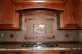 Copper Backsplash Ideas Get Inspired With Home Design And - Copper backsplash