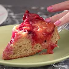 best 25 plum upside down cake ideas on pinterest