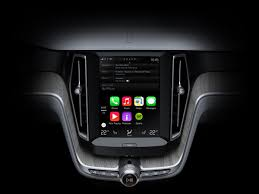 volvo inc volvo cars and apple forge global alliance volvo car usa newsroom