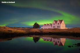 Solar Activity Northern Lights by Northern Lights In Iceland When U0026 Where To See The Aurora