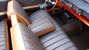 Upholstery Fabric Cars Custom Cars Luxury Auto Interiors That Will Leave You Drooling