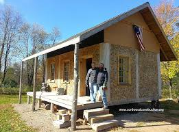 small stone house plans home cordwood house plans simple october 2014 cordwood construction