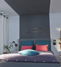 deco chambre tete de lit d co chambre cr er une t te de lit en peinture originale c deco tete
